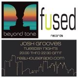 Fused Radio Show 3/6/2014 with Special Guest Beyond Tone