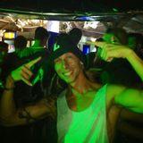DJ Yellow - Nov2013 Deep Techno Mix