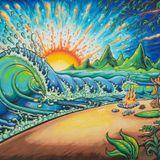 WΛVE - Island Sun