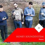 Phonica Mix Series 31: Honey Soundsystem