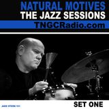 Natural Motives - The Jazz Sessions - Set One