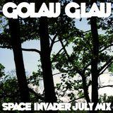 Songs Of Praise 11.7.10 with Golau Glau
