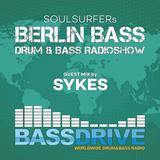 Berlin Bass 058 - Guest Mix by SYKES