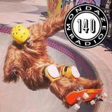 Mondaze #140 Fils de Funk (ft. Herbie Hancock, Jigmastas, Donald Byrd, WhoMadeWho, etc...)