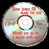 Slow Jamz Throwback Volume 1 - DJ Stewart Esteba