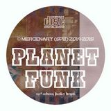 mercenary (spb)© - planet funk