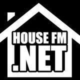 GottaKeepFaithRecordsMixShow-2-HouseFm-10-07-2015