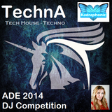 TechnA ADE 2014 DJ competition - Kadraphonic