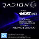 Radion6 - Mind Sensation 053