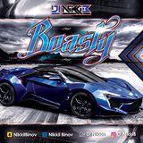 BOASTY MIX - DJ NIKKI B