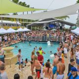 SOUTH BEACH MEGA POOL PARTY!