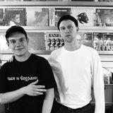 Merci Jitter with Daniel Ness & HNRO - Sep 2016