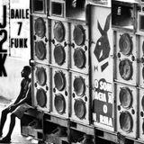 Baile Funk Vol. 7