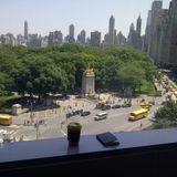 New York Warm Up