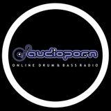 DJ NEWTON D&B THERAPY 4 AUDIOPORN FM
