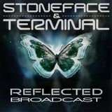 The DJ's Stoneface & Terminal present Gundamea Reflected Broadcast 27