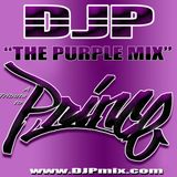 """THE PURPLE MIX"" A tribute to Prince R.I.P"