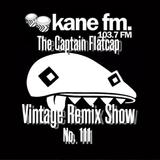 Vintage Remix Show - #111 - 25-04-2017
