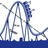 Roller coaster from the recent one mixed by Tshaby