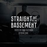 """""""Straight out of the bassement"""" by Dima Kuzovkin live @ 87bpm.com"""
