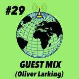 """Global Groove #29 Oliver Larking - """"Vocals"""" (Guest Mix)"""