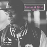 House And Bass Vol. 3 - By DJ Kellz