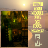 What You Should Keep On Your Devices - Mix Series - No.5 EastMiddleEast