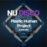 """Plastic Human Project - """"ShortWave"""" Nu Disco Mix August 2015"""