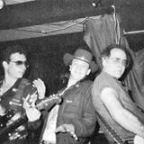 Texas White Blues Guitars of the 80´s