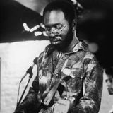 From Curtis to Mayfield