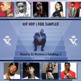 Hip Hop|R&B 2015 Sampler
