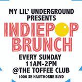 My Lil Underground - Your Heart Belongs to Twee Vol. 11