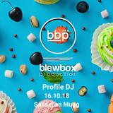 BBP - Profile DJ - Sebastian Mugg