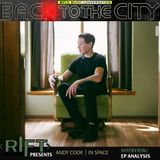 "ANDY COOK ""In Space"" Interview / LP analysis on BACK TO THE CITY: MPLS MUSIC CONVERSATION (RIFT)"