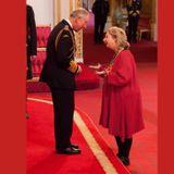 Heimsuchungen - Die britische Schriftstellerin Hilary Mantel
