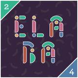 Elaba Tape #24