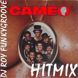 DJ Roy Funkygroove Cameo Hitmix