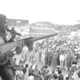 """Peter Tosh """"Igziabeher"""" / Speech (1978) One Love Peace Concert"""