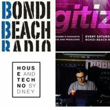 Digitize - Oct 1 2016 with ZIO ft Andres Gonzales from House & Techno Sydney