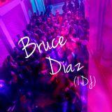 Mix Agosto 2015 - Bruce Diaz