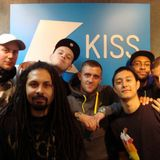 Lost, Hatcha, Tunnidge, Subscape, D1 - Kiss FM Chosen Ones