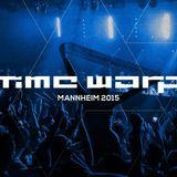 Felix Kroecher - Live @ Time Warp 2015 (Mannheim) - 05.04.2015
