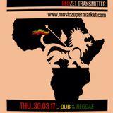 Let me Introduce you : Dub & Reggae