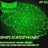 222 Complicated Minds