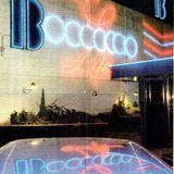 Tape recorded at The Boccaccio in Destelbergen in august 1987