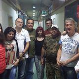 Druga strana racunara emisija 45 Radio Beograd 1 prvi deo
