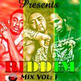Dj Ramah Riddim Mix Vol 1