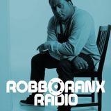 DANCEHALL 360 RADIO SHOW - (13/11/14) ROBBO RANX
