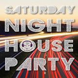 Saturday Night's Soulful House Party