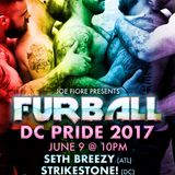 Furball DC Pride 2017:  StrikeStone! Preview Mix